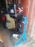Лодочный мотор SEIL 15 л. с. нога S