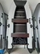 Лодка Angler 300 XL