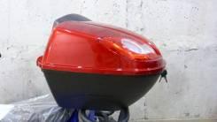 Багажник (кофр) для квадроцикла или скутера