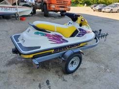BRP Sea-Doo spx