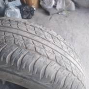 Dunlop Grandtrek, 275/75 R17