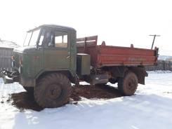 ГАЗ САЗ-3511, 1993
