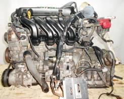 Двигатель Тойота 1NZFE