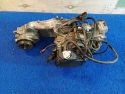 Двигатель Honda Dio AF56