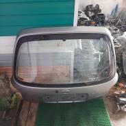 Дверь багажника Nissan March k11 cg10de