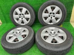 Dunlop Grandtrek RT3 215/65R16