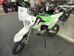 Racer Pitbike, 2020