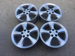 Комплект дисков Toyota R17 7J ET50 5*114.3