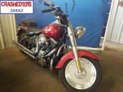 Harley-Davidson Fat Boy FLSTF, 2005