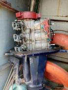 Лодочный мотор Бийск 45