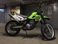 Kawasaki KLX 250, 1993