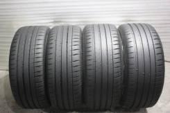 Michelin Pilot Sport 4, 235/30 R20, 255/30 R20