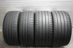 Michelin Pilot Super Sport, 255/30 R20, 295/25 R20