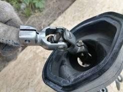 Рулевой карданчик нижний