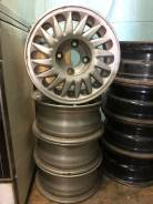 Литые диски r14 4 шт Nissan