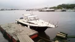 Отличный рыбак Yamaha SR(FX-24) c подвесным мотором.