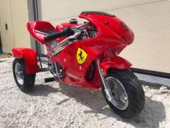 Ferrari, 2020