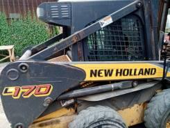 New Holland L170, 2008