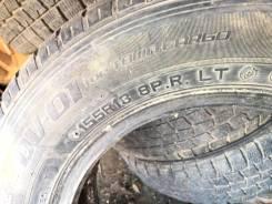 Dunlop DV-01, 155R13 8P.R. LT