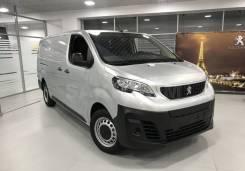 Сдам в аренду грузовой фургон Peugeot Expert 2019 г. АКПП