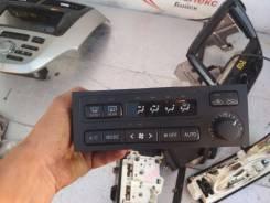 Блок управления климатконтроля Toyota Cresta GX100