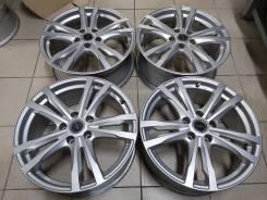 "Красивые литые диски 18"" Bridgestone FEID (5*114.3) 7.5j et+42 цо73.1"