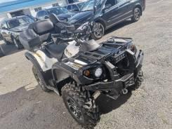Stels ATV 600YL Leopard, 2015