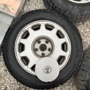 Диски Toyota оригинальные