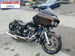 Harley-Davidson CVO Road Glide Custom FLTRXSE, 2012
