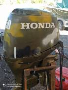 Двигатель Honda BF50