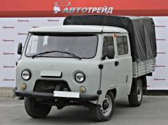 УАЗ-3909 Фермер, 2014