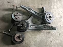 Ступицы Rd1 Honda CR-V