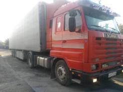Scania, 1991