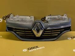 Renault Logan / Решетка радиатора / 623105727R