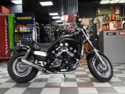 Мотоцикл Yamaha V-MAX 1200 JYA2LTN081A029103 2000