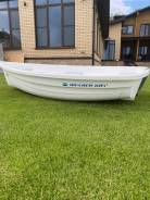 Продам лодку Walker Bay