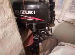 Продам Suzuki DF 6 ( четырёхтактный)