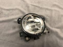 Туманка LED левая Infiniti Nissan 26155-4GA0B Оригинал
