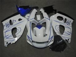 Комплект пластика на Suzuki GSX-R SRAD 750 и 1000 1996 1997 1998 1999