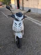 Aprilia Sportcity, 2012
