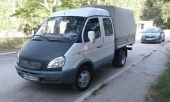 ГАЗ 33023, 2003