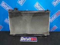 Радиатор охлаждения Infiniti G35 Coupe CV35 M/T