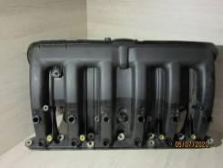 Коллектор впускной BMW 5-Series Е60, M54B25