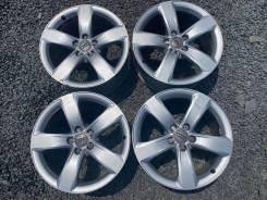Оригинальные Европейские Диски Audi