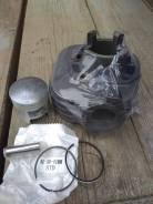 ЦПГ на мопед Suzuki LETS2 на мопеды(AD50/Sepia/Address)