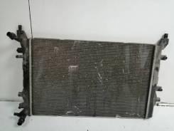 Радиатор основной Volkswagen Tiguan 1