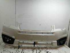 Бампер передний Subaru Forester 4 (SJ)