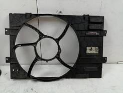 Диффузор вентилятора Volkswagen Transporter 3 (T5)