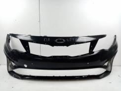 Бампер передний Kia Optima 3 (TF)