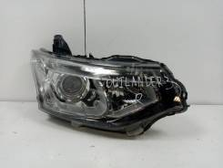 Фара правая Mitsubishi Outlander 3 [8301C198]
